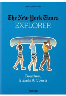 The New York Times. Explorer. Beaches, Islands & Coasts