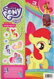 Magiczna Kolekcja My Little Pony. Tom 20. Apple Bloom