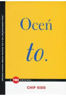 Oceń to (TED Books)