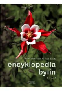 Encyklopedia bylin. Tom 1 (A-J)