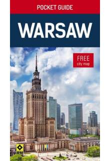 Warsaw. Pocket guide