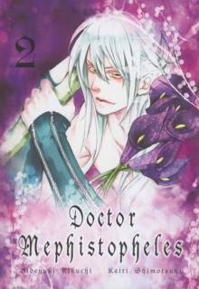 Doctor Mephistopheles 02