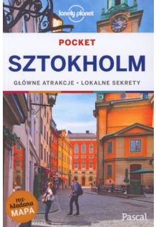 Sztokholm. Lonely Planet. Pocket