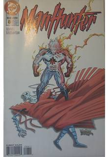 ManHunter - 8 JUL 95